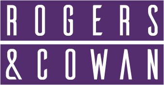 Rogers and Cowan Logo